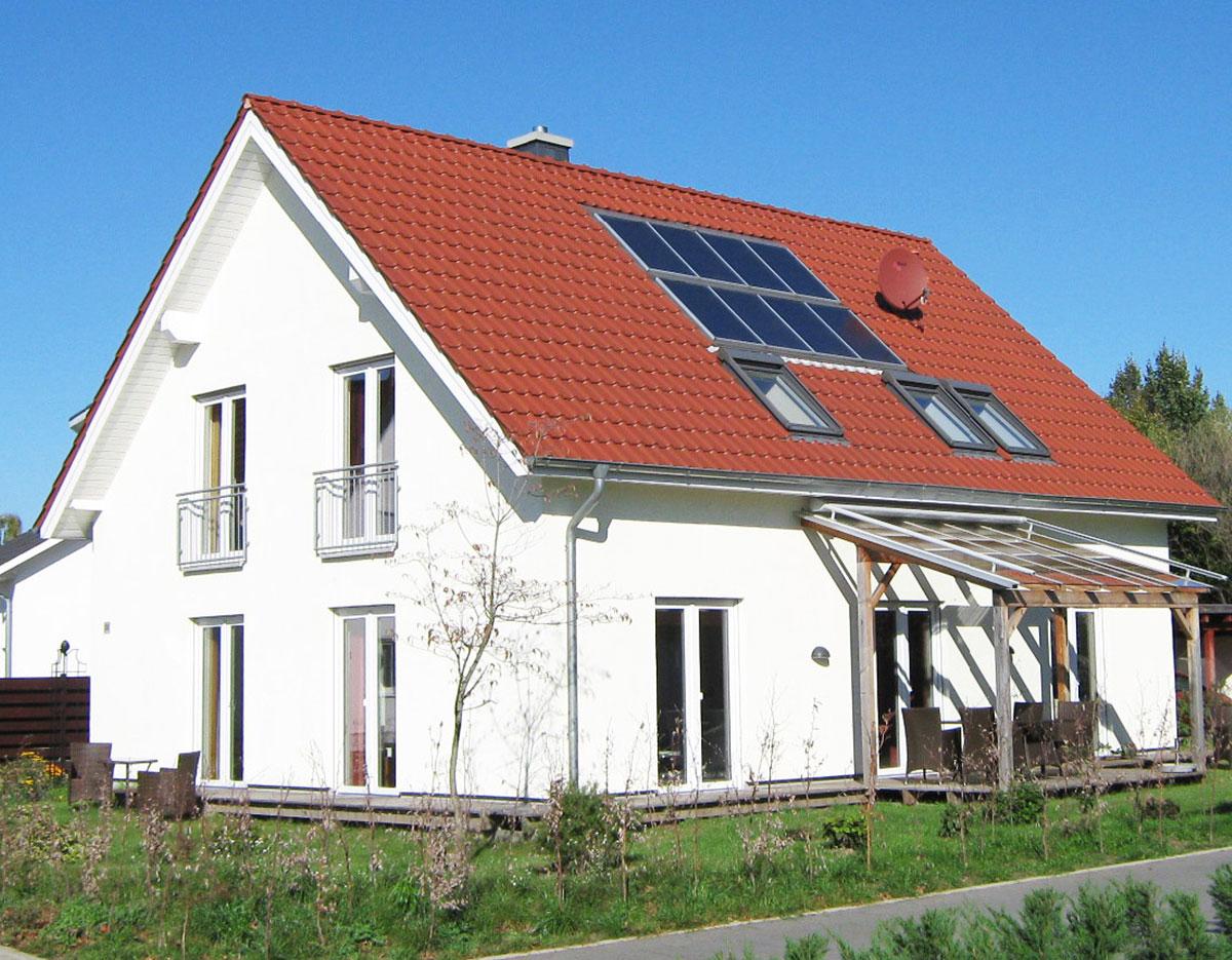 Solaranlagen von Solvis