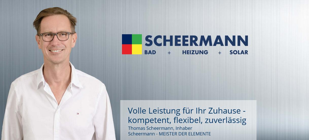 Solvis Heizung Scheermann aus 94522 Wallersdorf