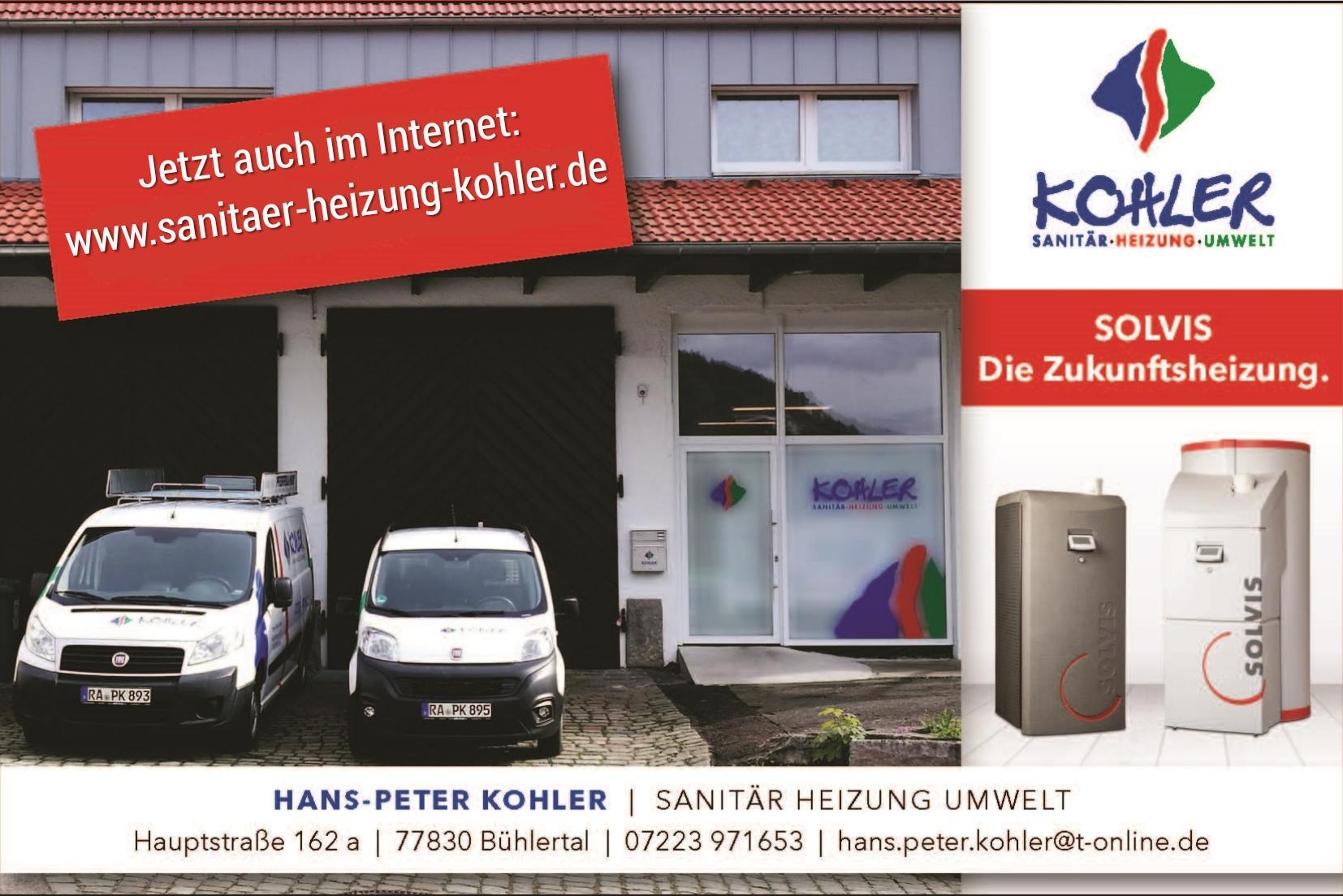 Solvis Fachpartner Kohler aus 77830 Bühlertal