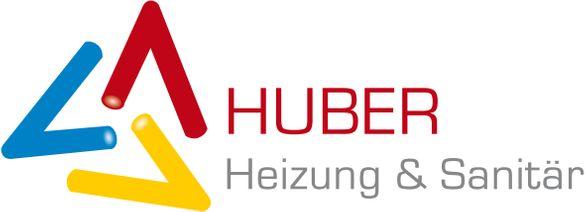 Logo Huber Heizung & Sanitär