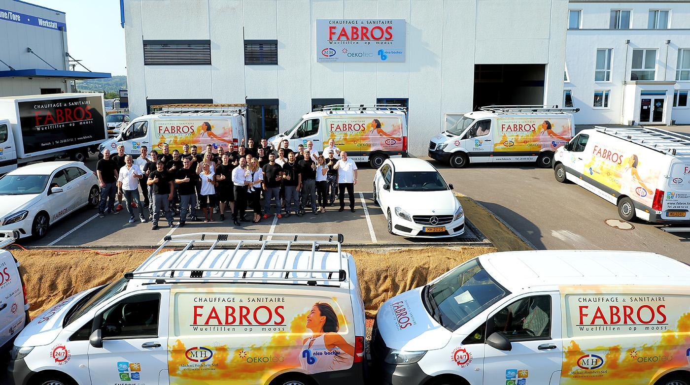 Team Frabros