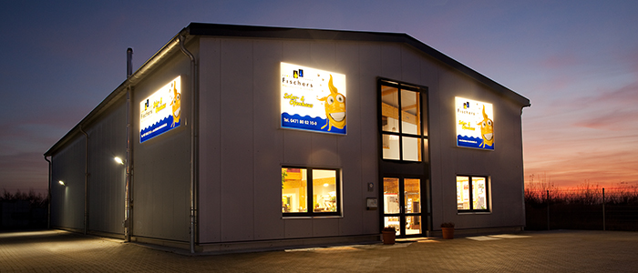 Solvis Heizung Fischers Haustechnik 27572 Bremerhaven