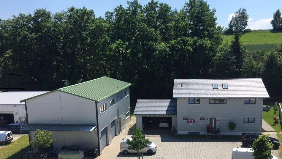 Solvis Heizung Walther Haustechnik 85305 Jetzendorf
