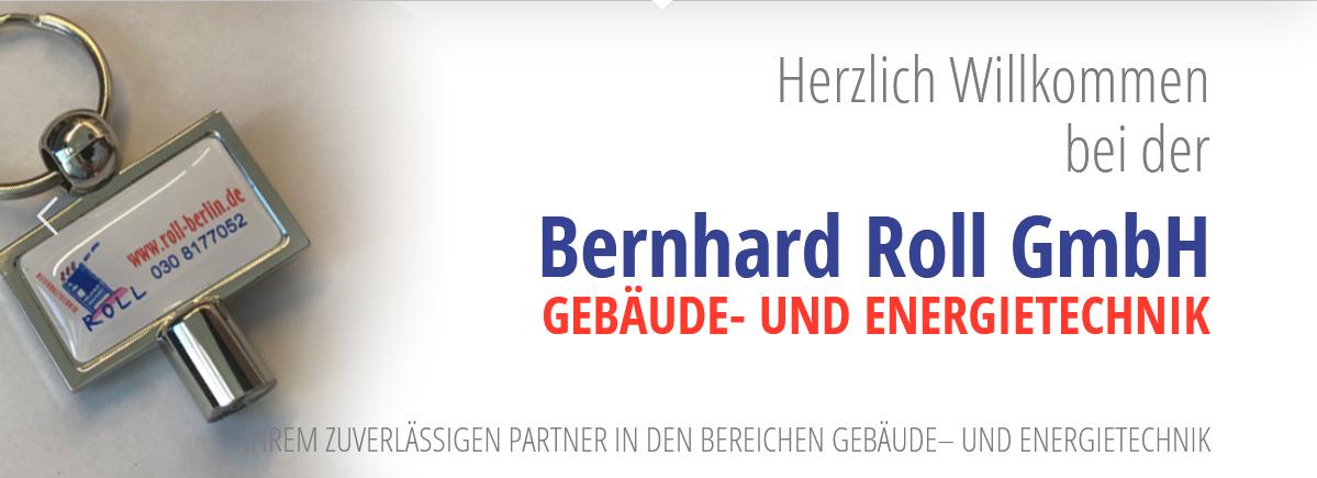 Solvis Fachpartner Bernhard Roll